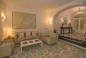 Struttura Hotel Villa Maria