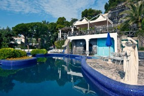 Terme Albergo Villa Maria