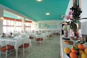 Ristorante Hotel Terme Casa Rosa