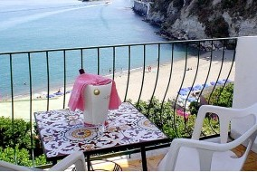 Camere Hotel Terme Casa Rosa