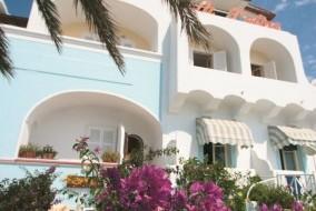 Struttura Hotel la Palma