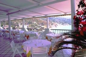 Ristorante Hotel Terme San Michele