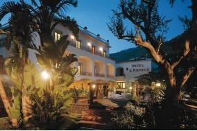 Struttura Hotel Terme San Michele