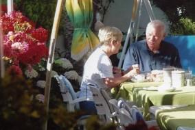 Ristorante Pensione Casa Romualdo