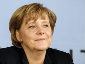 La Cancelliera Angela Merkel in vacanza a S. Angelo!
